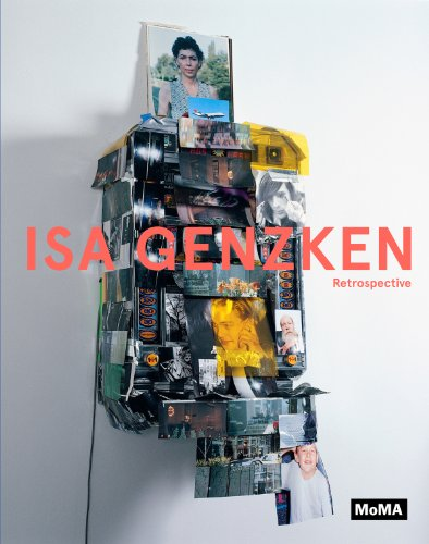 Isa Genzken: Retrospective: Dedicated to Jasper Johns and - Isa C