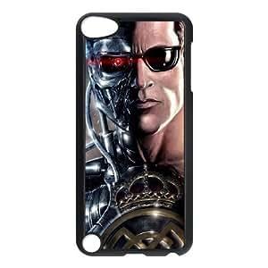 iPod Touch 5 Phone Cases Black Terminator FSG519373