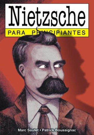 Read Online Nietzsche para principiantes / Nietzsche for Beginners (Spanish Edition) ebook