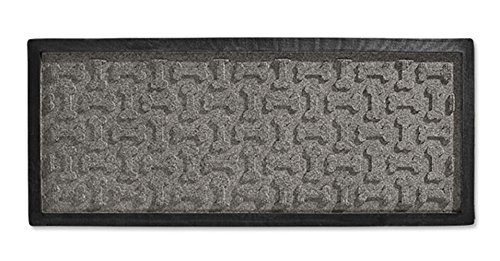 Orvis Water Trapper Rimmed Feeding Tray/Only 18″ X 28″, Gray Review