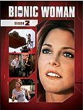 The Bionic Woman: Season 2 (DVD)