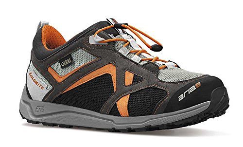 Dolomite - Zapatillas de nordic walking para hombre, color Gris, talla 6.5 UK