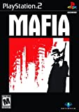 Mafia - PlayStation 2