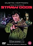 Straw Dogs [1971] [DVD]