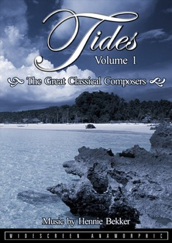 (Tides, Vol. 1: The Great Classical Composers)