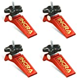 Incra Build-it System Hold Down Clamps (Set of 4)