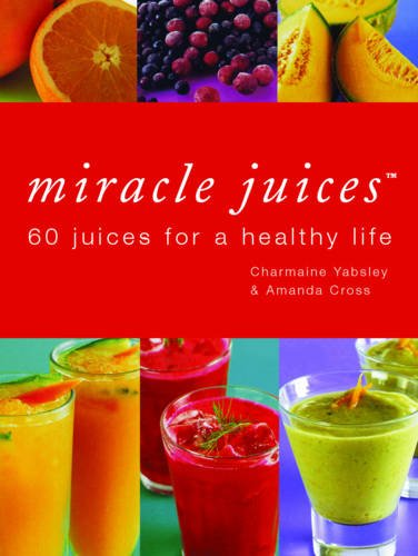 - Miracle Juices