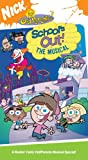 Fairly OddParents - School's Out! The Musical [VHS]