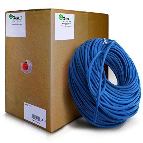 plenum cat6 cable 50 feet - 6