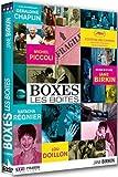 Boxes ( Les Boîtes ) [ NON-USA FORMAT, PAL, Reg.2 Import - France ]