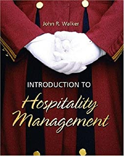 Buy practical food and beverage cost control book online at low introduction to hospitality management introduction to hospitality management john r walker fandeluxe Gallery