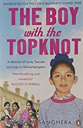 The Boy with the Topknot: A Memoir of Love, Secrets and Lies in Wolverhampton