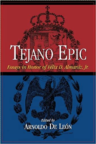 Tejano epic essays in honor of flix d almarz jr arnoldo de tejano epic essays in honor of flix d almarz jr arnoldo de leon 9780876112038 amazon books fandeluxe Gallery
