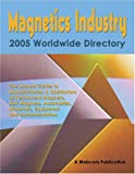 Webcon's 2005 Magnetic Industry Directory 9780974000183