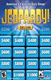 "Jeopardy! Deluxe - America""s Favorite Quiz Show"