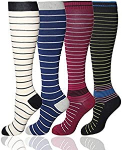Win A Free HLTPRO Compression Socks for Women & Men – 1 to 6 Pairs…