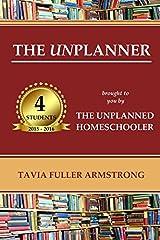 The Unplanner: 4 Students, 2015 - 2016 (Volume 4) Calendar