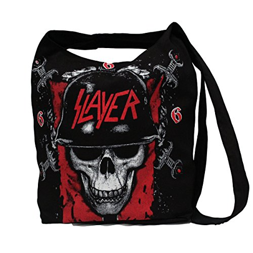 Graphic Messenger Bags - 6