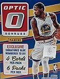 #7: 2016 - 2017 NBA Donruss Optic Factory Sealed Basketball Cards