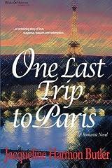One Last Trip to Paris Paperback
