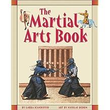 The Martial Arts Book