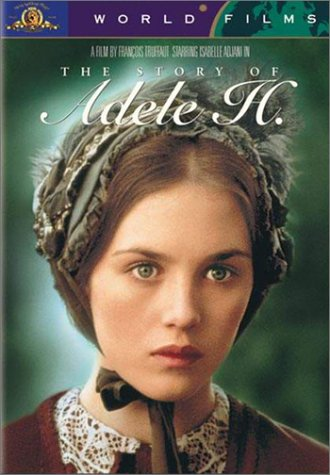 The Story of Adele H. by ADJANI,ISABELLE