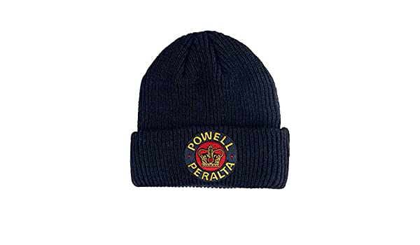 b13f97a94 Powell Peralta Supreme Beanie Navy at Amazon Men's Clothing store: