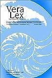 Vera Lex, , 094447361X