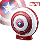 MARVEL Captain America Air Cleaner Purifier freshener WDP-2500C 220V