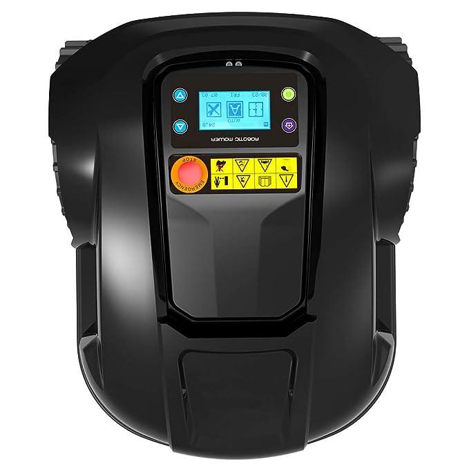Amazon.com: HY 1.HUAYU - Robot automático inteligente de ...