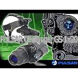 【正規輸入品】実物 高性能実物暗視ゴーグル Challenger GS 1x20 ナイトビジョン(ヘッドマウント付)