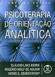 capa de Psicoterapia de Orientação Analítica