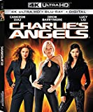 Charlie's Angels [Blu-ray]