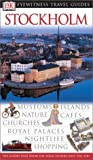 Stockholm (Eyewitness Travel Guides)