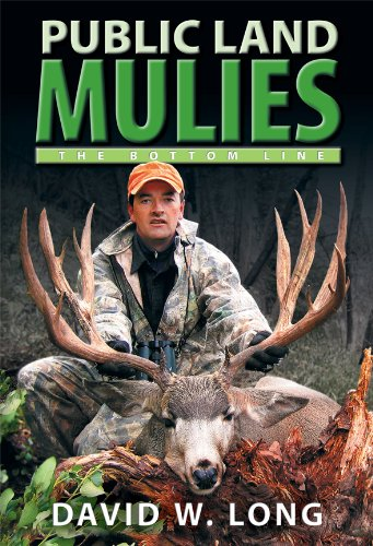Deer Davids (Public Land Mulies: The Bottom Line)