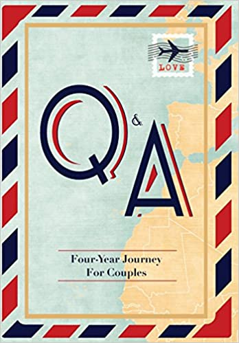Q&A Four-Year Journey For Couples