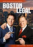 Boston Legal: Season 5 by 20th Century Fox