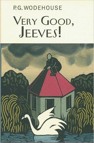 Very Good Jeeves Pdf