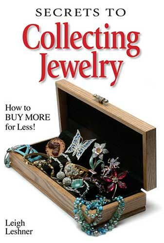 Secrets to Collecting Jewelry: How to Buy More for Less