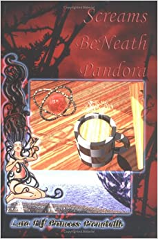 Book Screams BeNeath Pandora ~ Books I and II