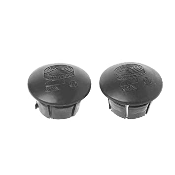 Dimo Bar end Plugs//Caps for Handlebar Grips