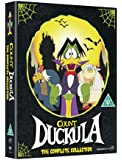 Count Duckula - Complete Collection - 7-DVD Box Set [ NON-USA FORMAT, PAL, Reg.0 Import - United Kingdom ]