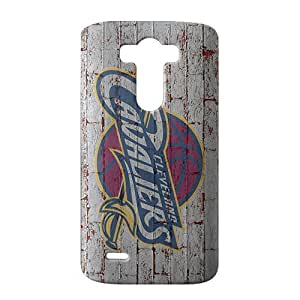 cleveland cavaliers 3D Phone Case for LG G3