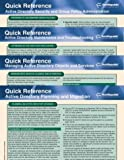 Quick Reference : Active Directory Pak, TechRepublic, 1932509461