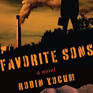 Favorite Sons Audiobook