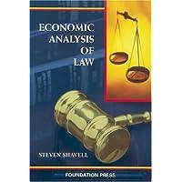 Economic Analysis of Law (Coursebook)