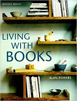 Book Living with Books