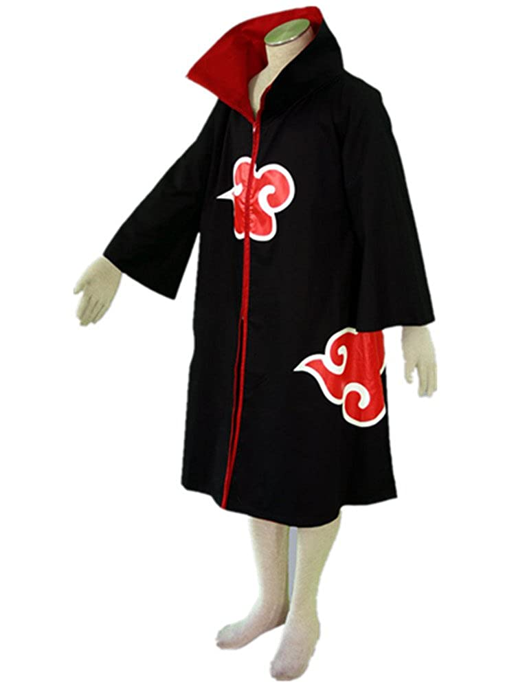 Amazon.com: Love Anime Ninja Shinobi Cosplay Costume ...