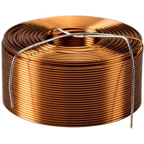 18 Awg Air Core Inductor - 4