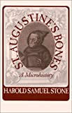 img - for St. Augustine's Bones: A Microhistory (Studies in Print Culture and the History of the Book (Paperback)) book / textbook / text book